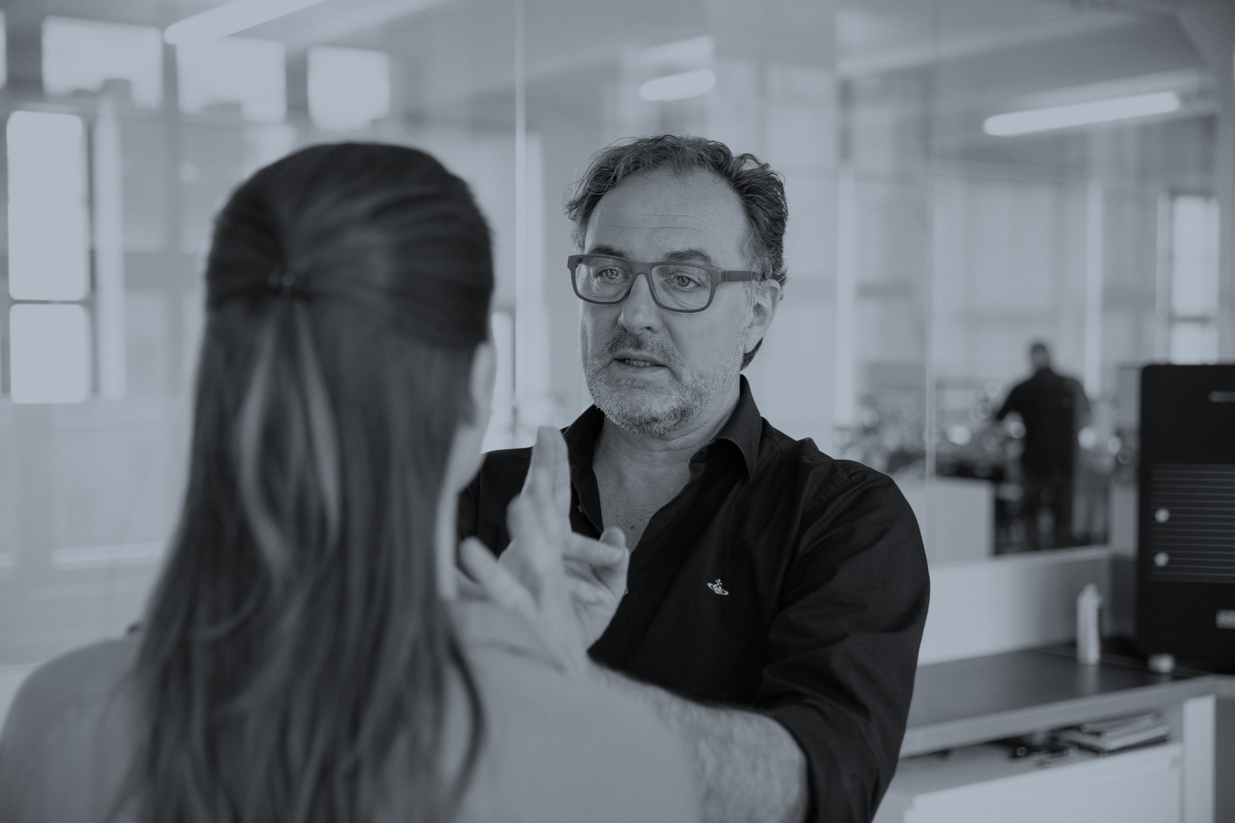 Ralf Barsties, Spezialist für ästhetische und funktionelle Zahntechnik