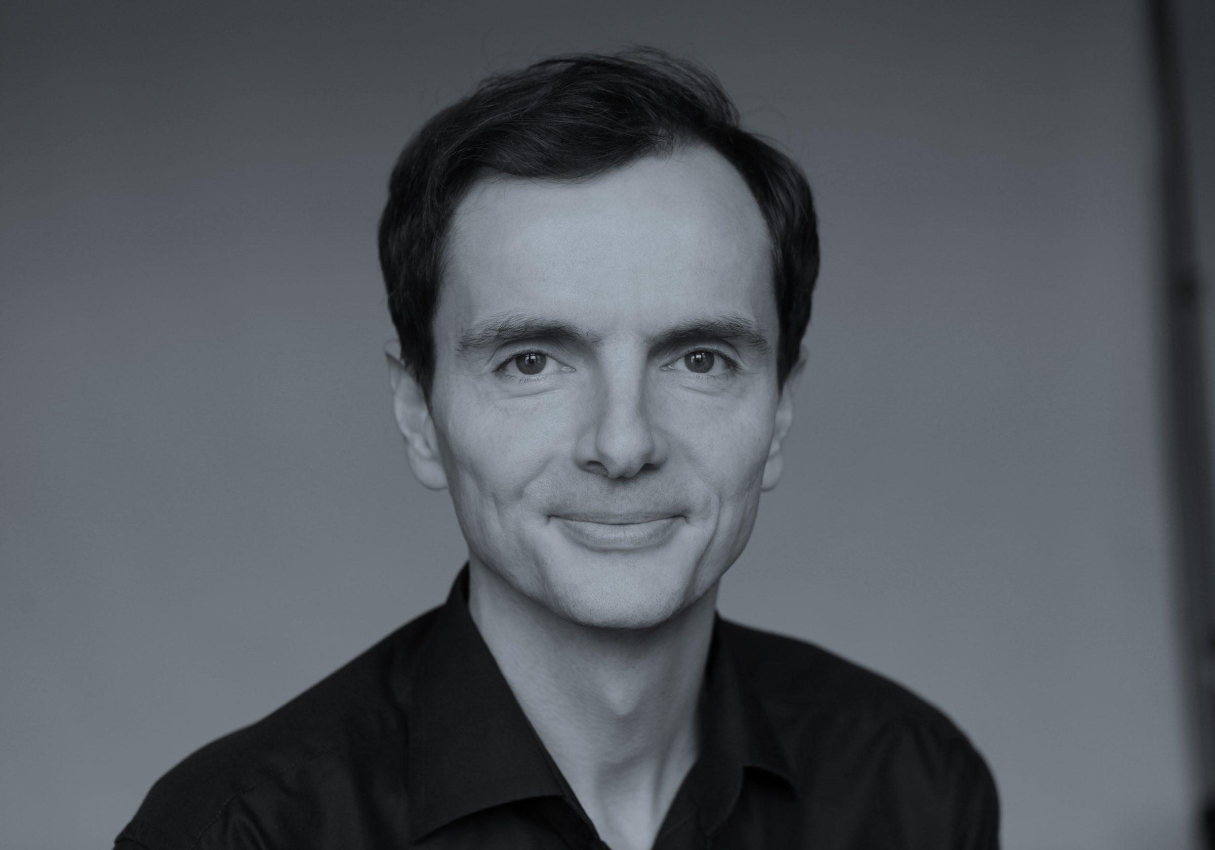 Zahnarzt Michael Naumann