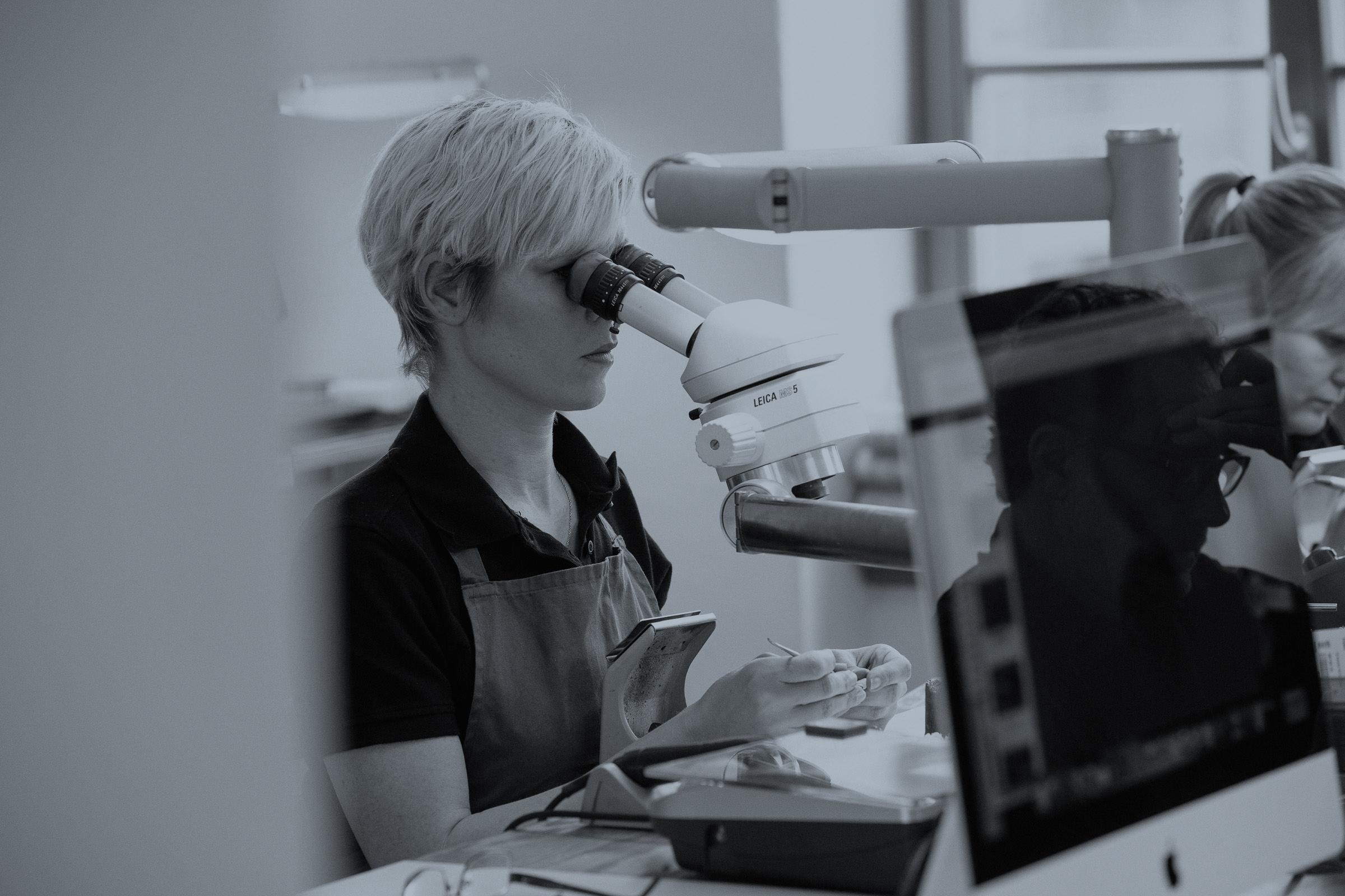 Ralf Barsties, Barsties und Barsties, Dentallabor, Zahntechnik, Implantologie, funktionelle und ästhetische Zahntechnik, Berlin, craniomandibuläre Dysfunktion